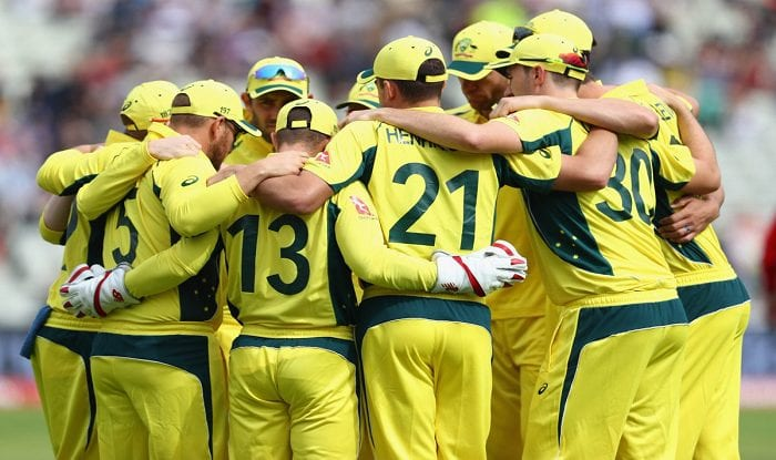 Australian Cricketers Searching For Indian Investors
