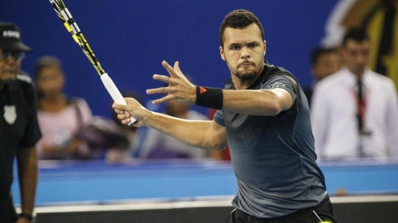 Jo-Wilfried Tsonga And Richard Gasquet Lose French Open 2019