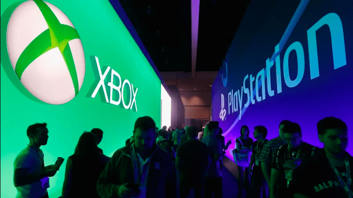 Microsoft And Sony Has Made Surprise Partnership