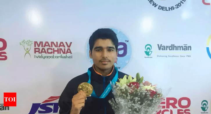 World Cup 2019 Of ISSF Shooting