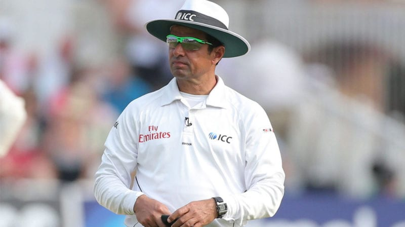 Umpire For This 2019 World Cup Matches