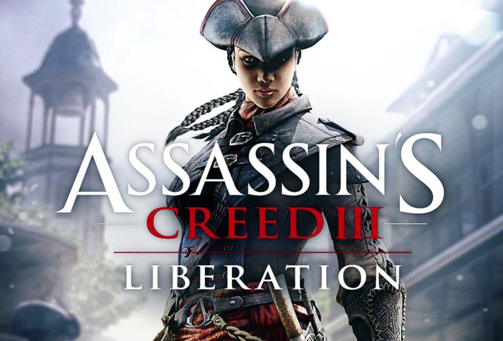 Assassins Creed 3 Liberations