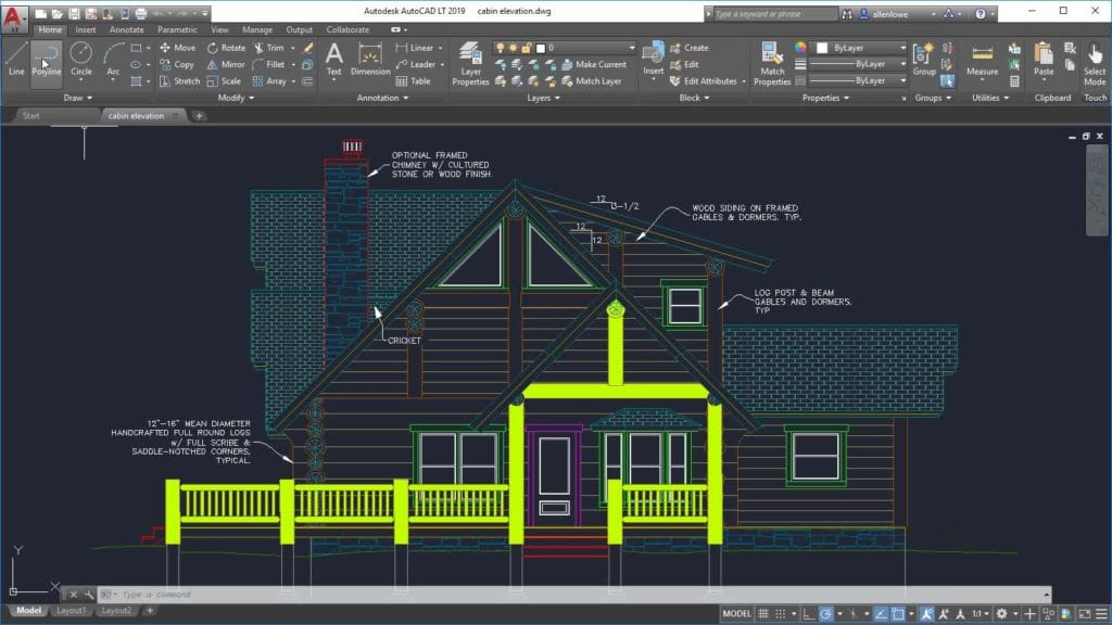 autocad for windows 10 free download with crack