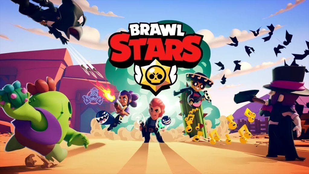 Brawl Stars Mod Apk Download Free Unlimited Gems Skins Brawlers Download Apk Files For Android Games Flarefiles