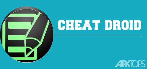 Cheat droid