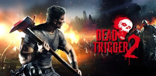 Dead Trigger 2 Mod Apk Free Money Gold Download Flarefiles Com