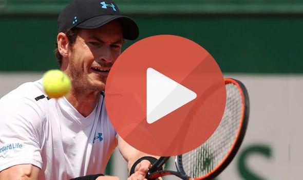 Garros Tennis Online