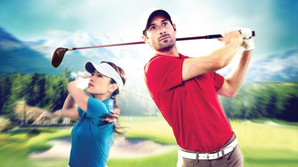 Golf Club 2