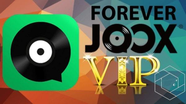 JOOX Music VIP