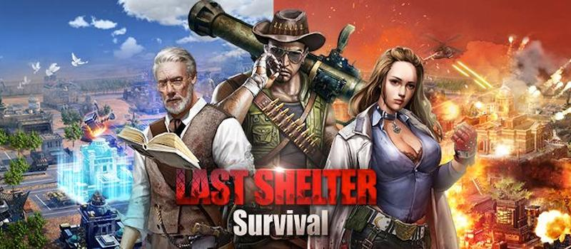Last Shelter Survival