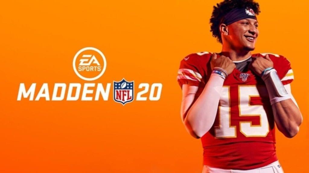 Madden NFL 20