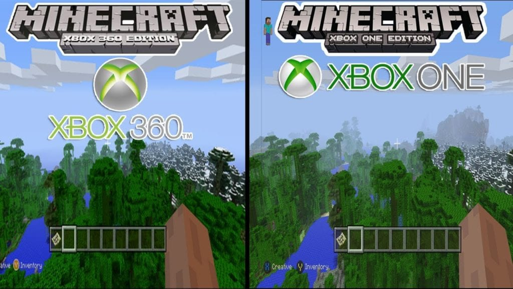 minecraft download for xbox 360