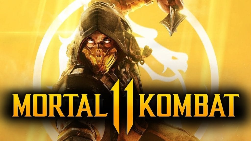 Mortal Kombat 11 [PS4] Full Version Free Download