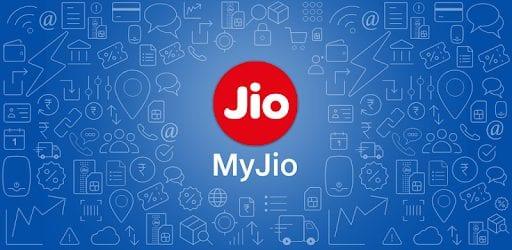 My Jio