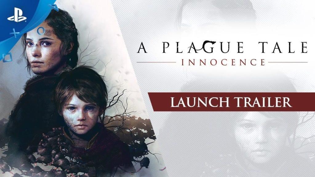 Plague Tale Innocence