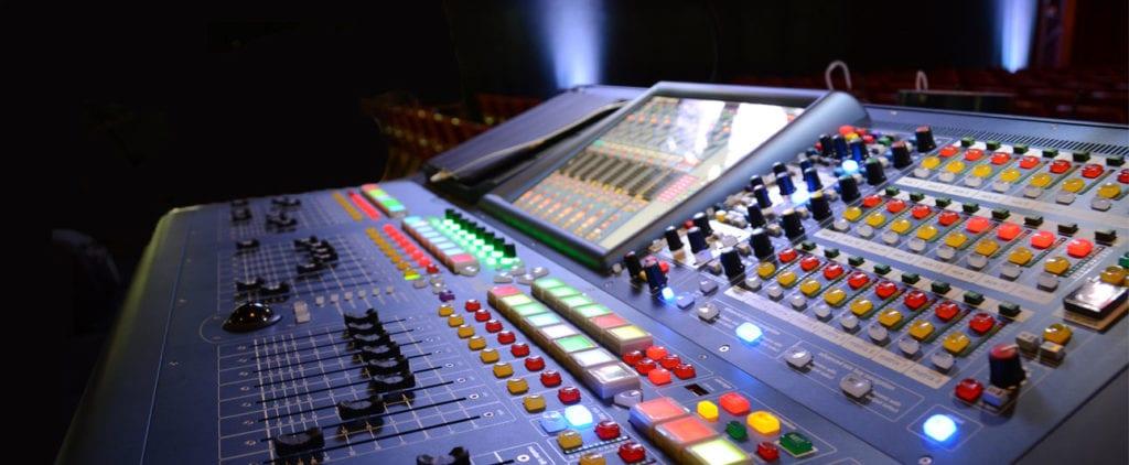 Power Audio Pro