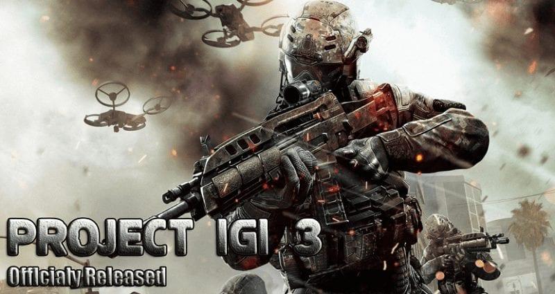 Project IGI 3