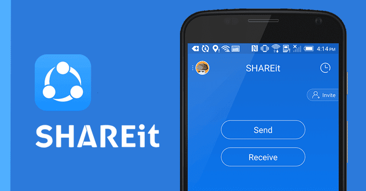 ShareIt