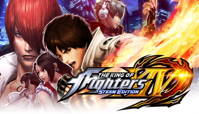 THE KING OF FIGHTERS 14 STEAM EDITION