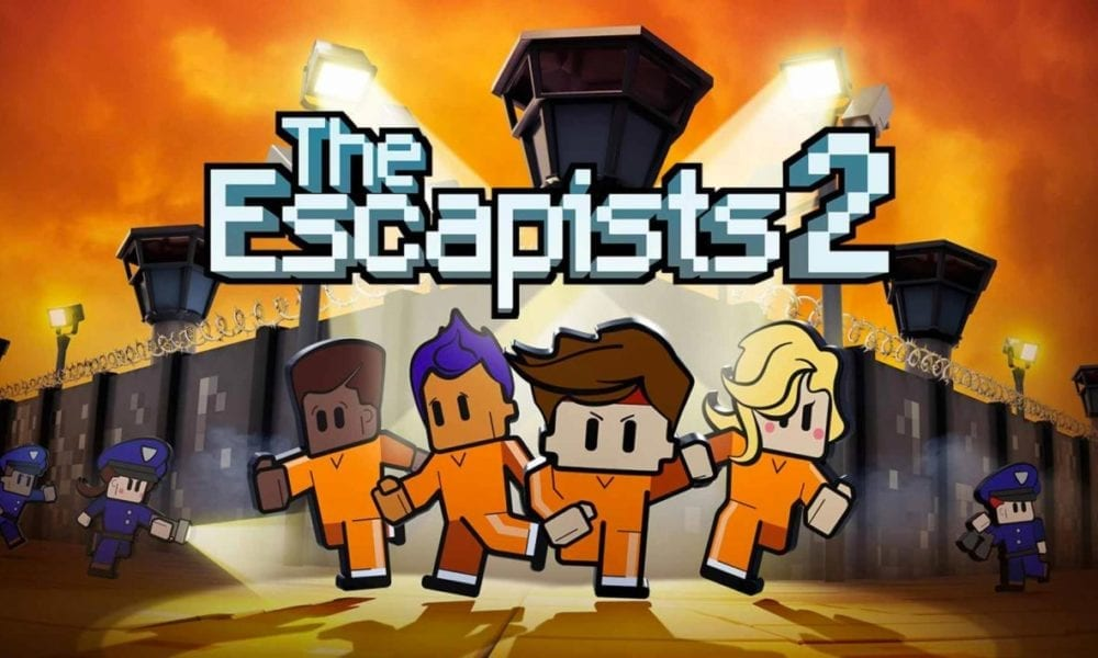 The escapists 2 - game of the year edition download for mac os