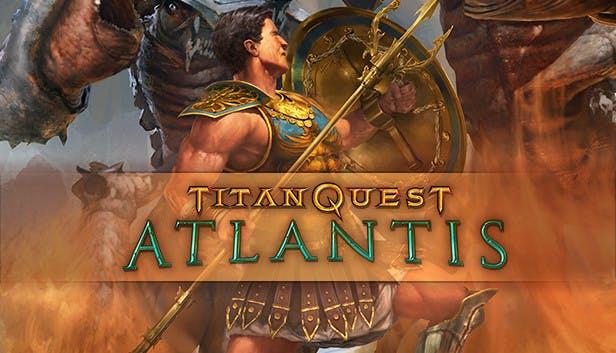 Titan Quest Atlantis