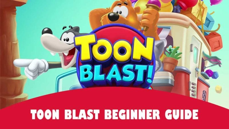 Toon Blast