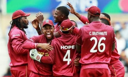 West Indies Destroys Pakistan To Win
