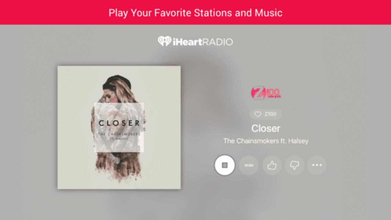 iHeartRadio APK {Premium} FREE Download