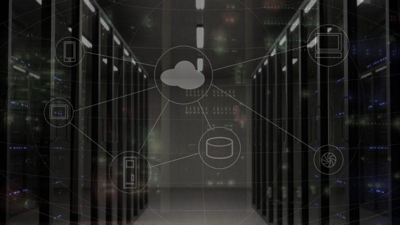 top 3 colocation providers 2019