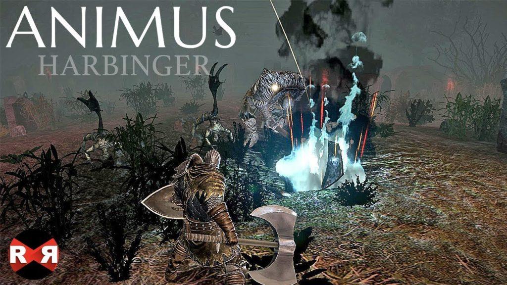 Animus Harbingar