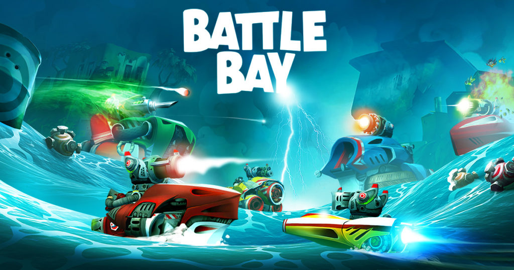 Battle Bay