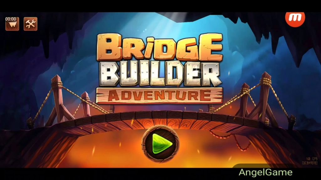 Bridge Builder Adventure