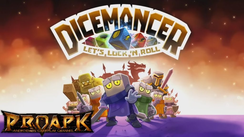 Dice Hunter: The Quest Of The Dicemancer