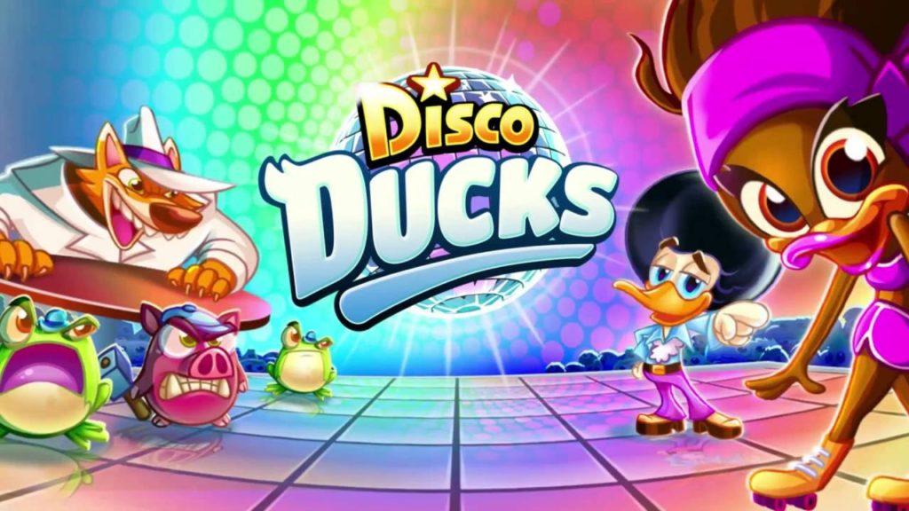 Disco Ducks