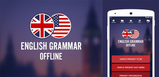 English Grammar Book Offline Grammar learning App
