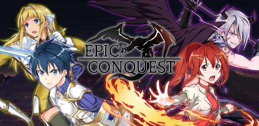Epic Conquest