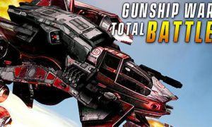 Gunship War - Total Battle