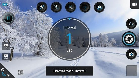 HD Camera Pro APK [Latest Version] for Android