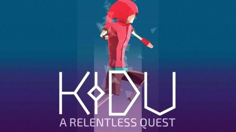 Kidu A Relentless Quest