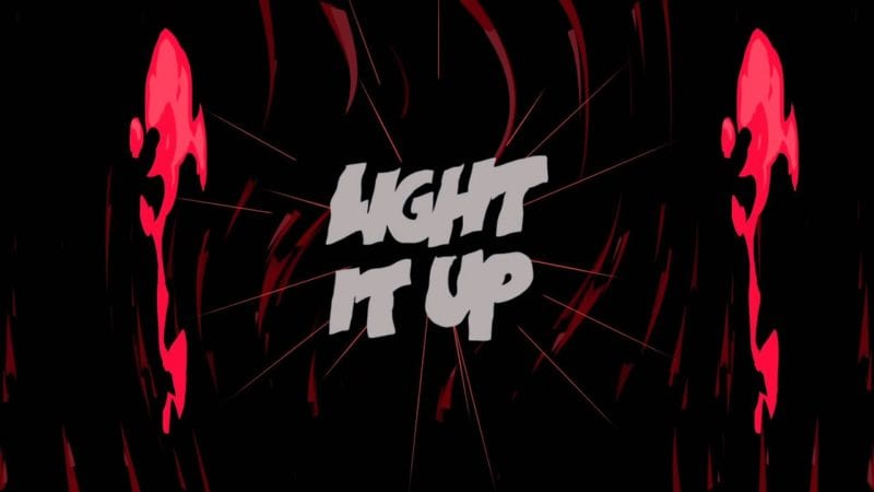 Light-It Up