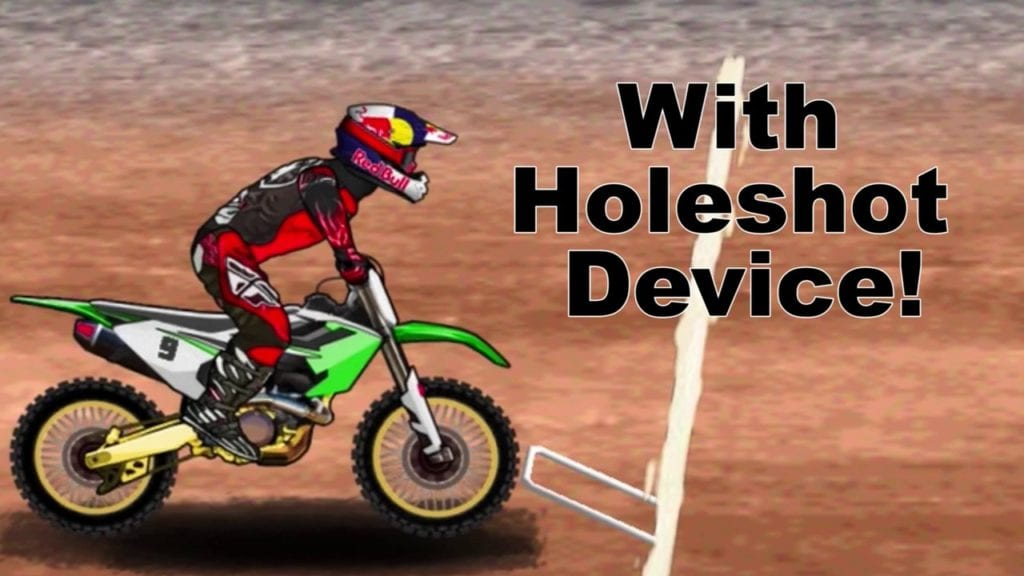 Mad Skills Motorcross 2