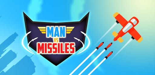 Man Vs Missiles
