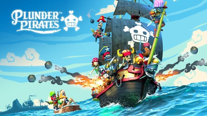 Plunder Pirates APK + Mod [Unlimited Gems] | FlareFiles com