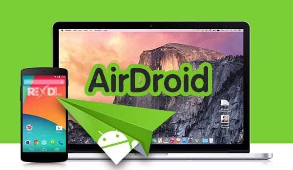 AirDroid Remote Access & File