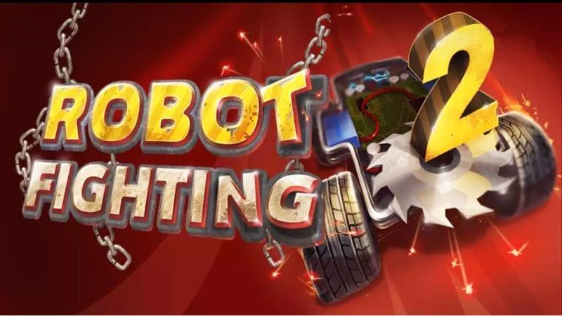 Robot Fighting 2-Minibots 3D