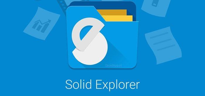 Solid Explorer Unlocker