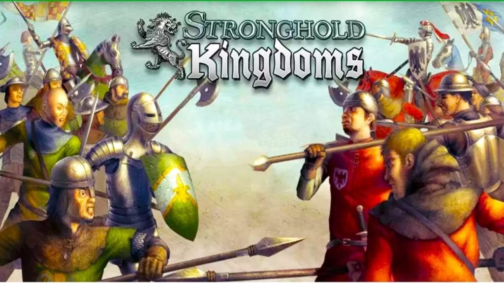 Stronghold kingdoms: feudal warfare