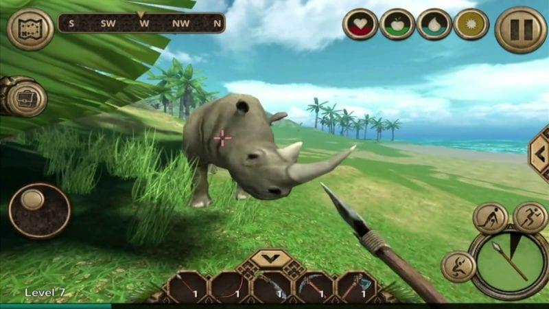 Survival Island: Evo