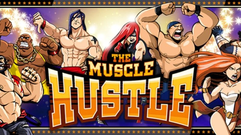 The Muscle Hustle