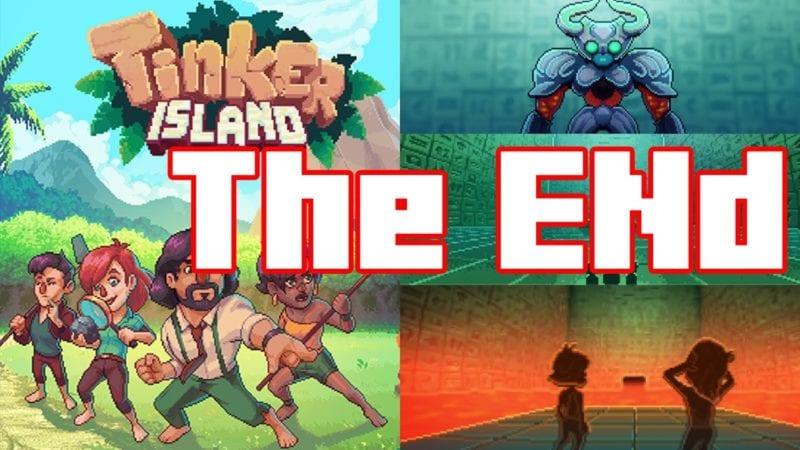 Tiker Island